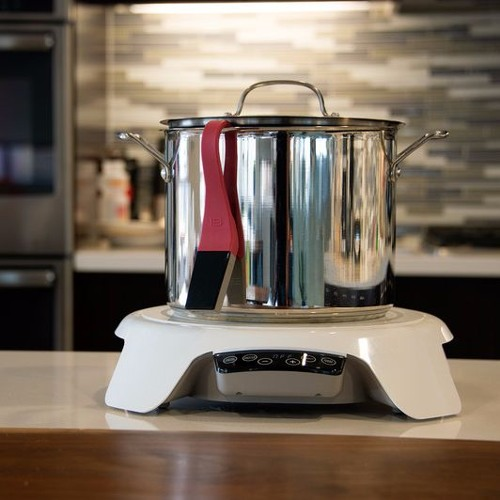 Bringing Connected Kitchen Products To Market With GE's