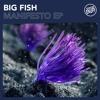Big Fish - Walk Away (feat. David Blank)