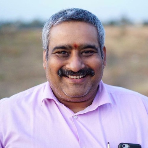 Ayurveda Interview with Vaidya Krishna Raju, Sydney.