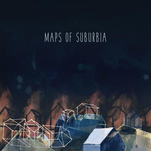 Maps of Suburbia
