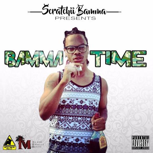 Bamma Time