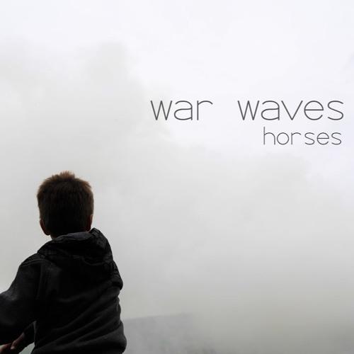 War Waves - Horses