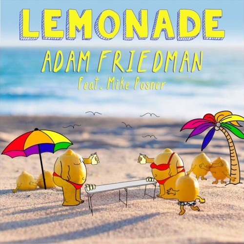 INTERVIEW: Adam Friedman On Working With Mike Posner And Attending Class With Charlie Puth