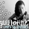 guillotine (jon bellion cover) // annabel tan