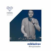 mikkelrev - You're Never Gonna Hurt Me Again