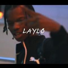 Laylo Cut It (Remix)