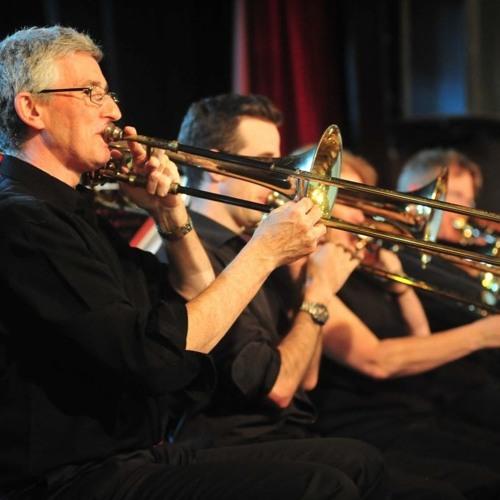 Regent - St - Big - Band