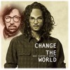 CHANGE THE WORLD - ERIC CLAPTON X HAKOOTA