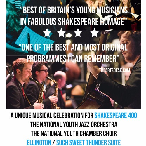 Jazz Up Your Shakespeare!