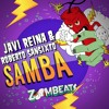 Javi Reina, Roberto Sansixto - Samba (Original mix) FREE DOWNLOAD