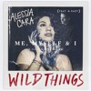 G Eazy X Alessia Cara X Bebe Rexha Wild Things And I Mp3