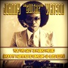 Johnny Guitar Watson - You've Got A Hard Head (Ronny Hammond Break-A-Leg Edit) (FREE DL)