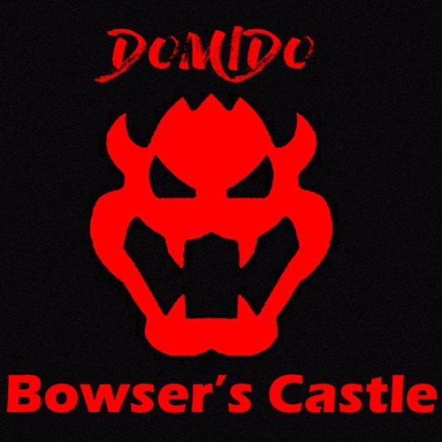 Domido - Bowser's Castle (Super Mario World Remix) by Domido