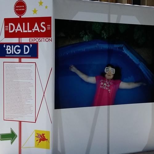 Dallas, Big D - Exterieur Jour