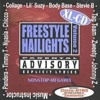Freestyle Hailights Vol.2 (The Ultimate Classic Hitmix) by DJ Summet
