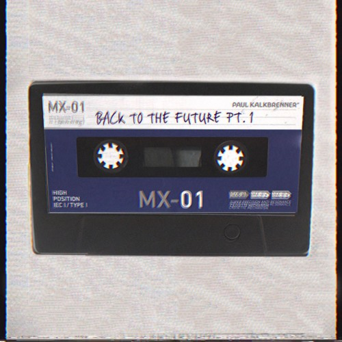 Paul Kalkbrenner: Back To The Future - Part 1