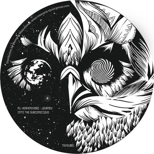COBA [TEVOL001] (vinyl only)