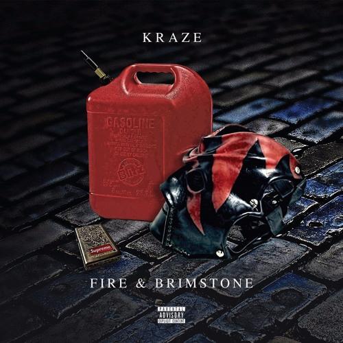 Premiere: Kraze - Fire & Brimstone EP