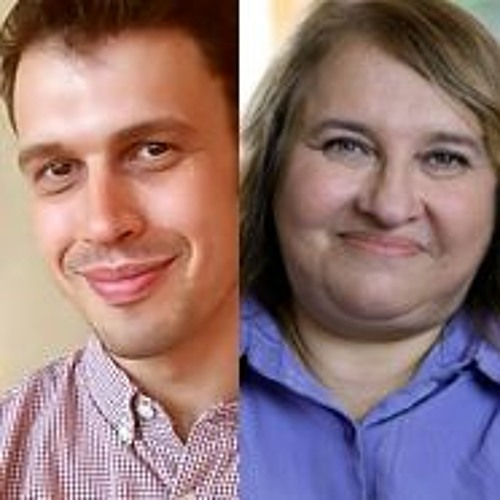 Buddha with a Smartphone: An Conversation with Sharon Salzberg and Ethan Nichtern