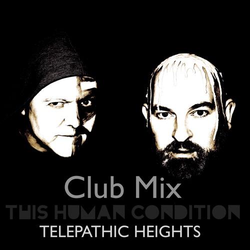 Telepathic Heights (Club-Mix)