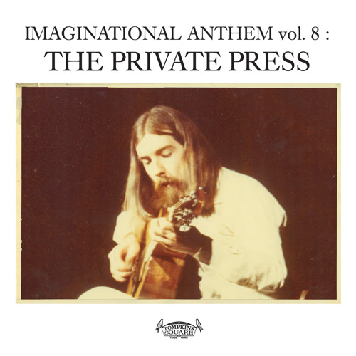 The Secret Forces Of Nature by Gary Salzman ('68) from IA vol. 8 : The Private Press
