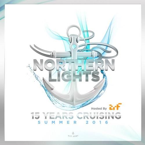 Northern Lights - 2016-06-26 - Adam Kyron