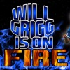 DJ K3nno - Will Grigg's On Fire (Saintly Sinners Mashup)