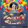 J-adiction 2h. Warm Up Set @ J-adiction's 29th B-day Online Fest (1-7-2016)(www.ravefm.es)