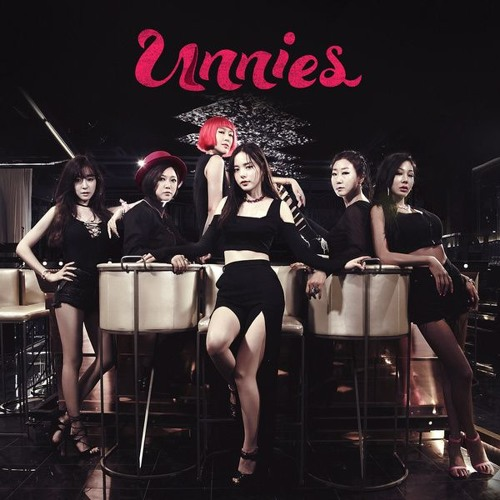 L2Share♫36 UNNIES (언니쓰) Shut Up (Feat. 유희열 (Yoo Hee Yeol)) soundcloudhot
