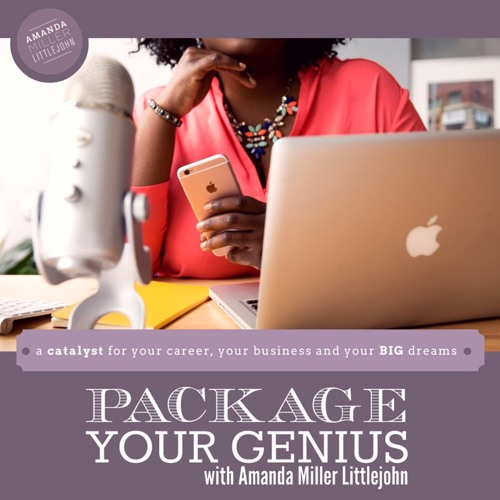 Package Your Genius - Personal Branding for High Achievers