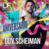 Dance Floor Mexico City 1 Year Anniversary Mixed By Guy Scheiman