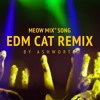 Meow Mix Song  EDM Cat Remix By Ashworth