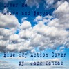 Download Blue Sky Action Cover - Above & Beyond Contest By: Jack Tahbaz Mp3