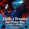 Carla's Dreams - Sub Pielea Mea (Dj Jurbas & Dj Trops Remix)