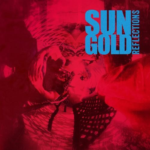 Sun Gold REFLECTIONS