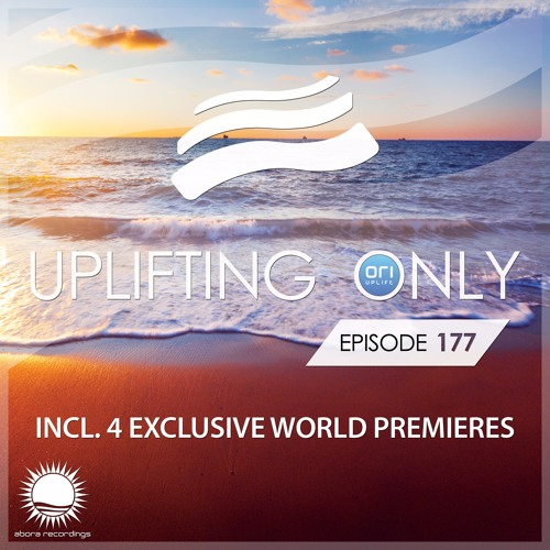 Uplifting Only 177 (June 30, 2016) [All Instrumental]