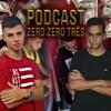 PODCAST #003 #PEGAPEGA [ DJ BERTOLOSSI & DJ RD DO MARTINS ] OS BRABOS