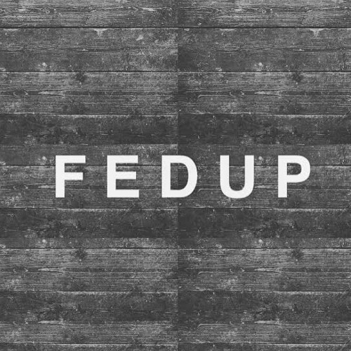 Terence Ryan - Fed Up