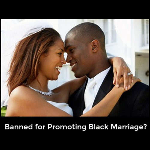 Banned for Promoting Black Marriage? Ayo Kimathi (Irritated Genie)on Fighting for Black Marriage