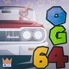 OG Mario Bros (Super Mario N64) Solar Slim x Richie Branson