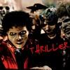 Michael Jackson - Thriller & Afrojack - Rock The House (SAG & Chasner Remix) (Wickteck mashup)