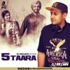 5 TARA (Diljit Dosanjh) Promo Remix - DJ Melwin - Singapore