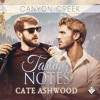 Audiobook Sample of Tasting Notes by Cate Ashwood