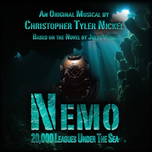 Nemo - 20,000 Leagues Under the Sea: The Musical - Concept Album