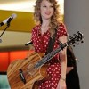 Taylor Swift - Love Story In The Live Lounge CT50TGIBSDU Youtube
