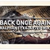Nalphan & KEJAX - Back Once Again (VIP Mix)