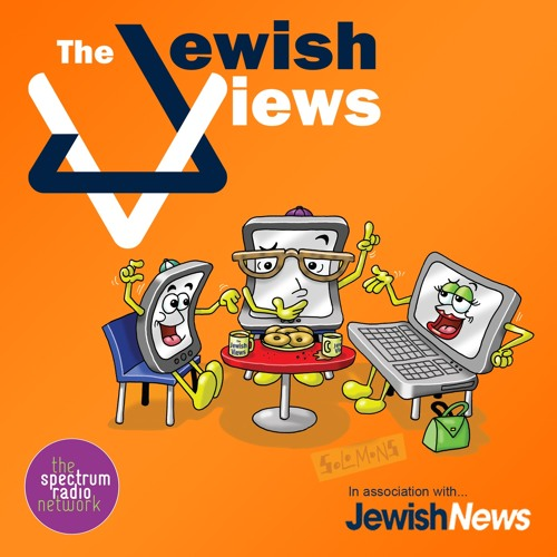 Shami Chakrabarti's report, Jewish London Walking Tours and multi-faith Iftar