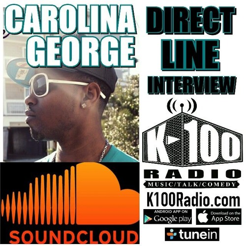 Direct Line Interview with Carolina George