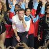 Coldplay's Full Super Bowl 50 Halftime Show Feat. Beyoncé & Bruno Mars! - NFL