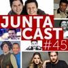 Juntacast #45 - Alma Sertaneja